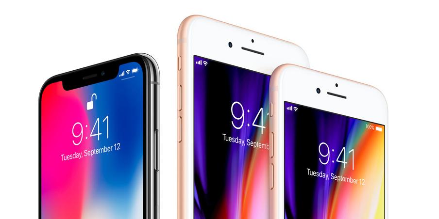 iphone 10 обзор