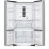 Холодильник Hitachi R-WB800PUC5GBK 4252
