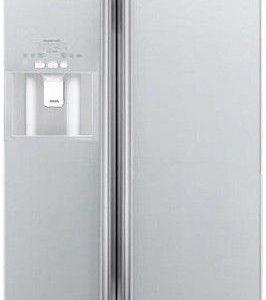 Холодильник Hitachi Side-by-Side R-S700GPUC2GS