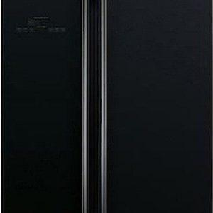 Холодильник Hitachi Side by Side R-S700PUC2GBK