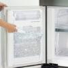Холодильник Hitachi R-WB800PUC5GBK 4250