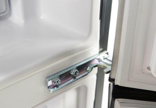Левые петли для холодильника R-B410PUC6PWH