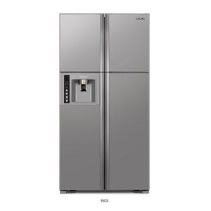 Холодильник Hitachi R-W910PUC4INX