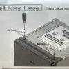Бесплатный реверс дверей холодильников Hitachi 5522