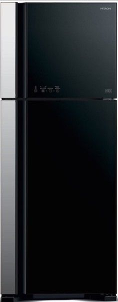 Холодильник Hitachi R-VG610PUC7GBK