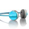 Беспроводная стереогарнитура Rapoo Wireless Stereo Headset H3050 Blue